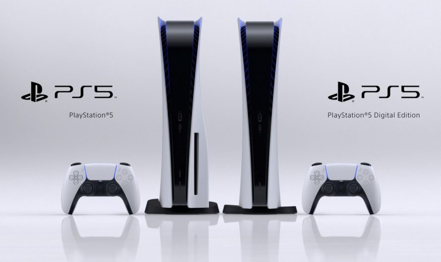 Worden diskloze consoles de toekomst?