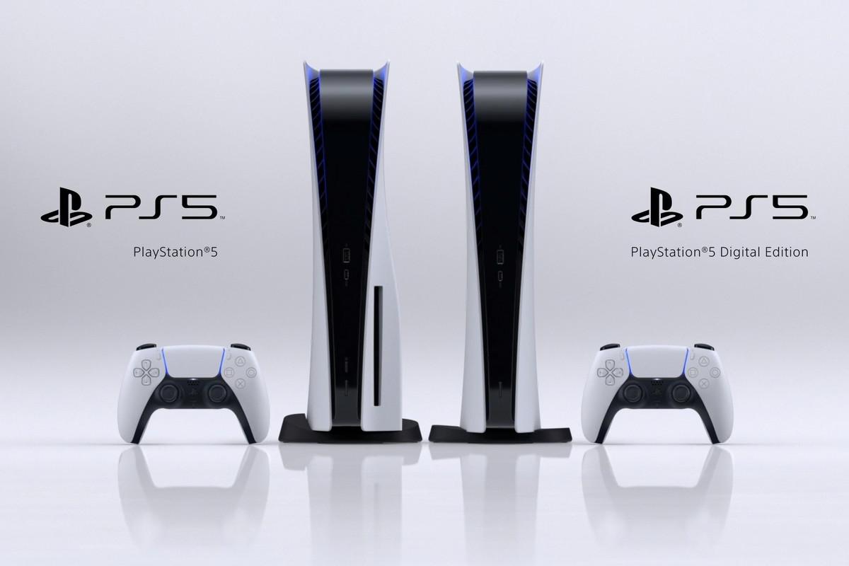 PS5 diskloze editie?