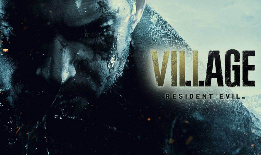Volgens claim komt Resident Evil: Village niet naar PS4
