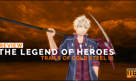 the legend of heroes