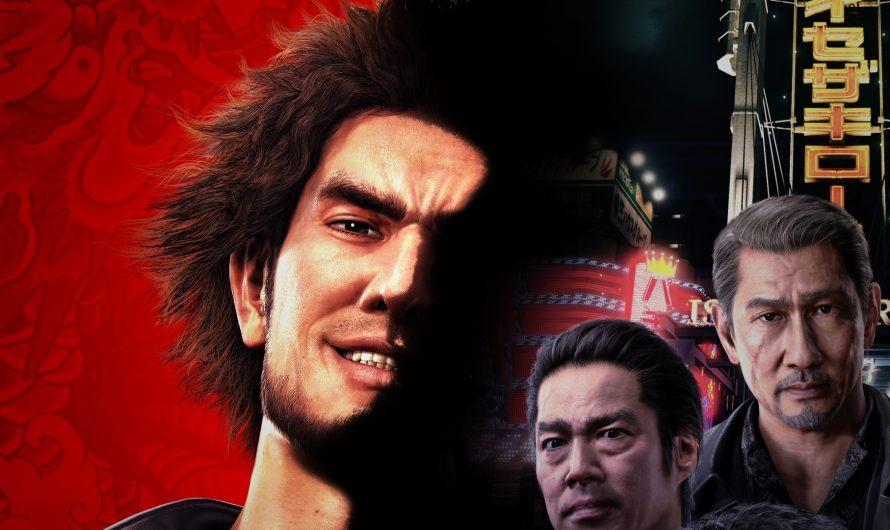 Eerste Engelse beelden van Yakuza: Like a Dragon getoont