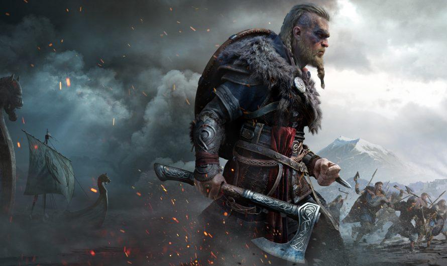 Assassin's Creed Valhalla release aangekondigd