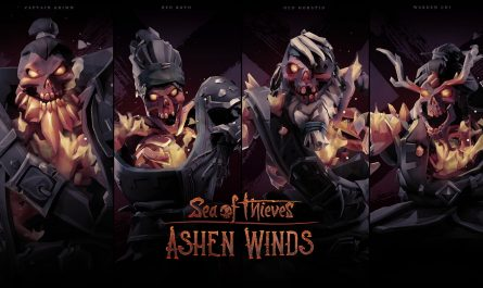 Ashen Lords