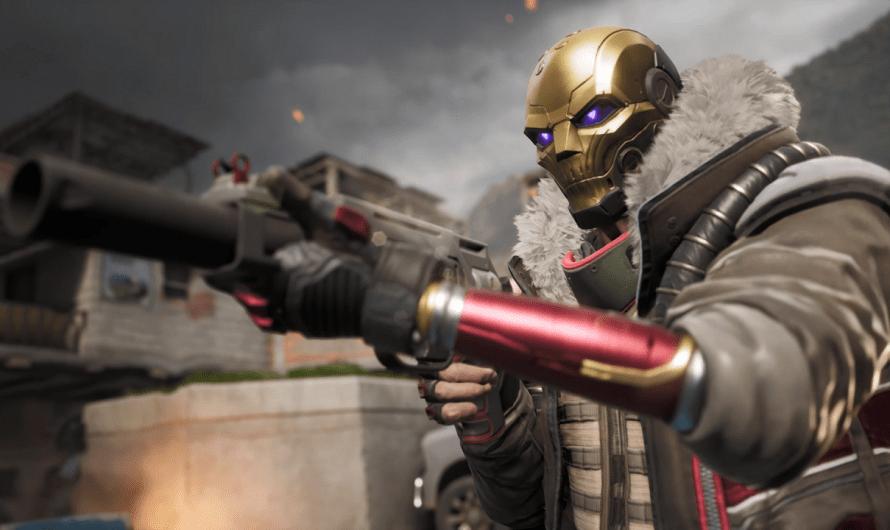 Cross-Play shooter Rogue Company nu verkrijgbaar