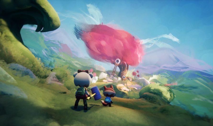Dreams vanaf 22 juli speelbaar in VR