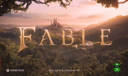 Xbox Game Pass Fable