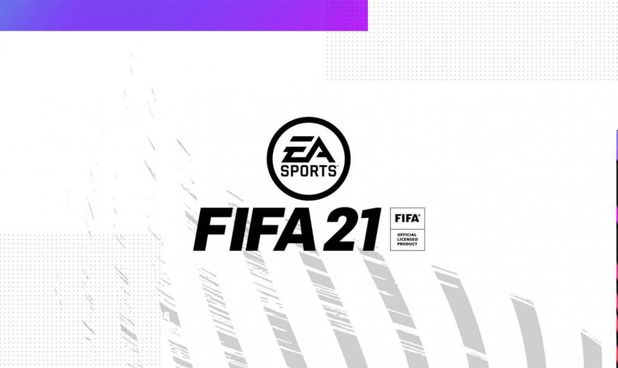FIFA 21 wordt morgen om 17:00 onthuld