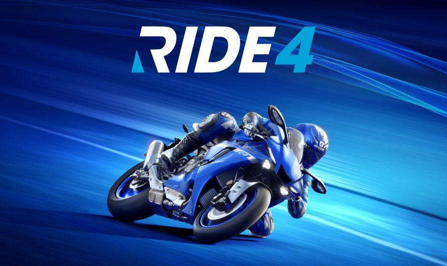 Ride 4 krijgt nieuwe trailer