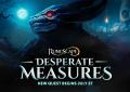 Runescape Elder Gods Desperate Measures