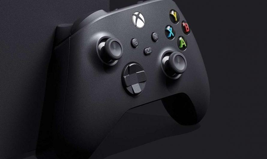 Xbox Series X Games Showcase op 23 juli
