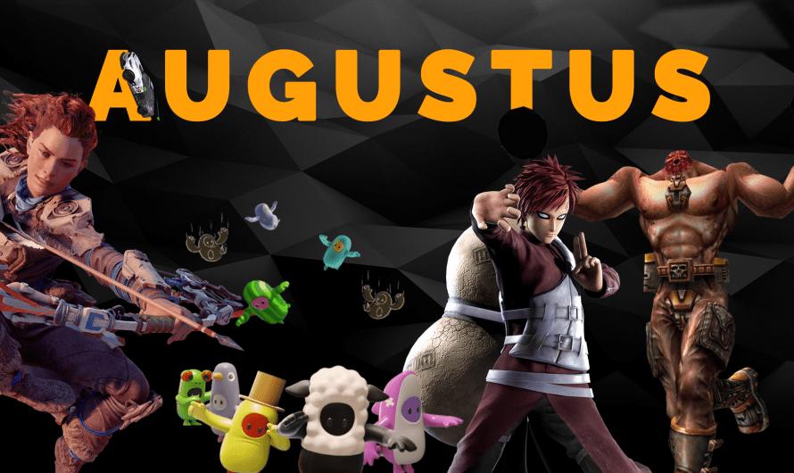 Game releases voor de maand augustus: Serious Sam en meer