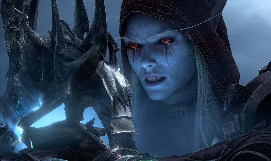 World of Warcraft: Shadowlands, een developer update