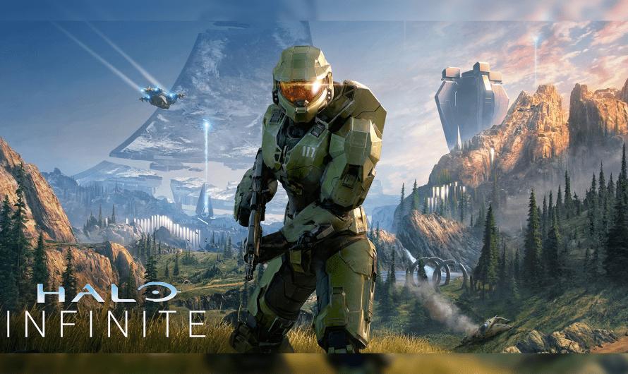 Halo Infinite verschijnt in november, aldus Spartan acteur