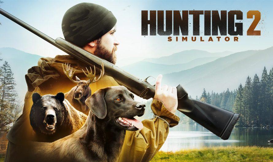 Hunting Simulator 2 nu ook beschikbaar op PC