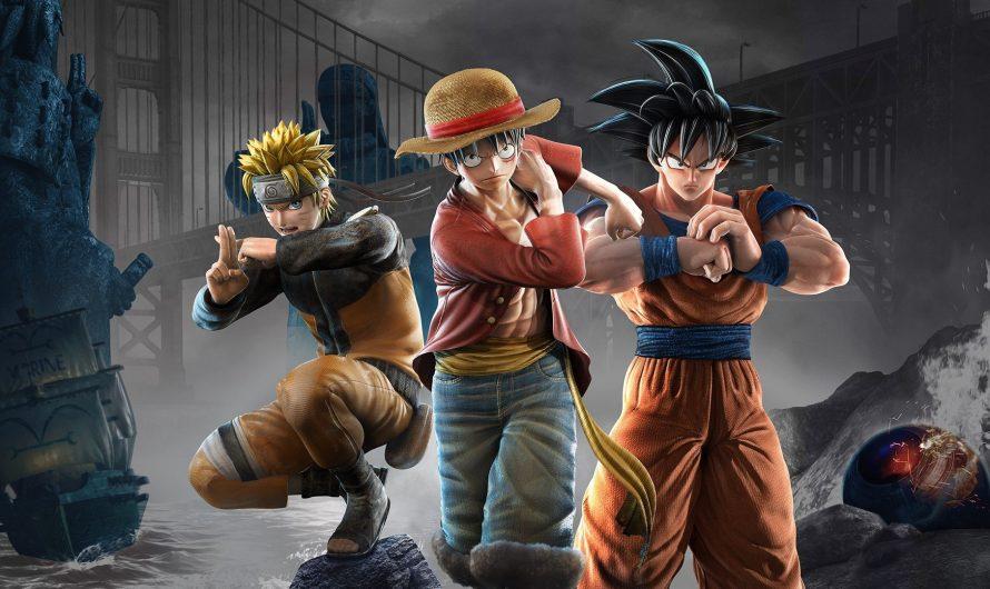 Bandai Namco kondigt Play Anime Live aan