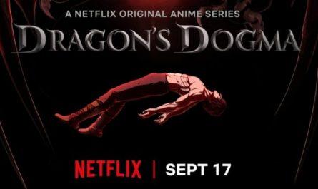 Dragon's Doma