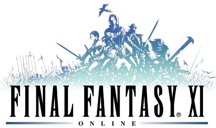 Final Fantasy XI krijgt naar jaren weer een update