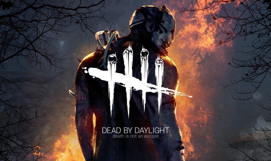 Dead by Daylight komt met Cross-play