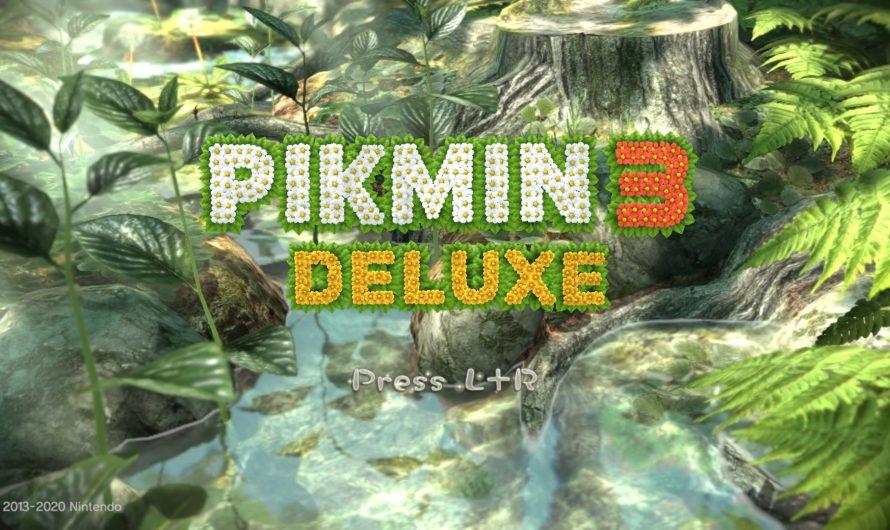 Pimkin 3 Deluxe verschijnt 30 oktober op Nintendo Switch