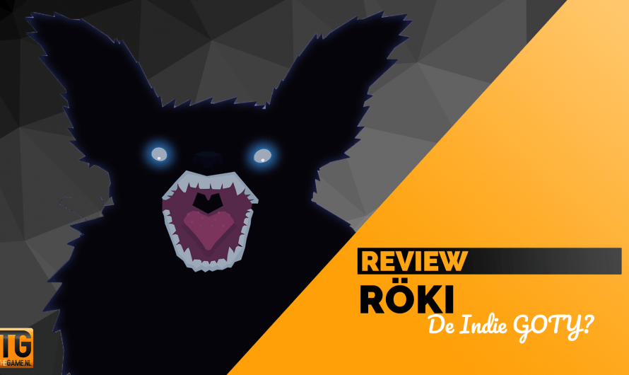 Review: Röki: Indie Game of the Year?