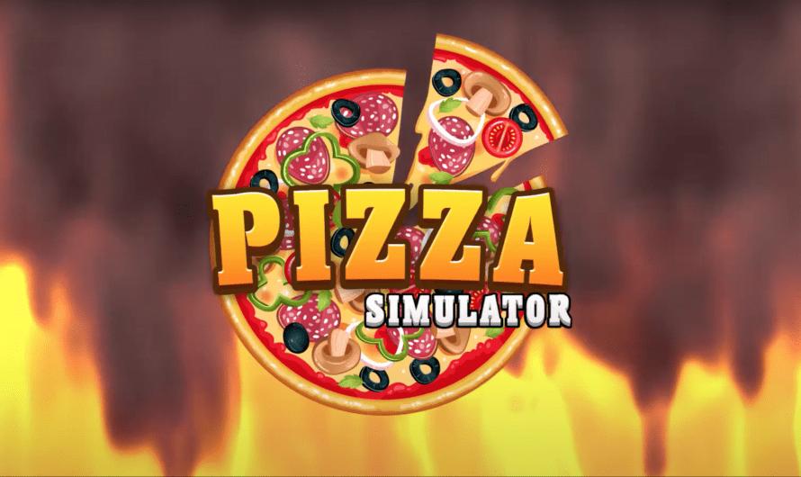 Zet je pizza oven aan en maak je klaar voor een heerlijk feest