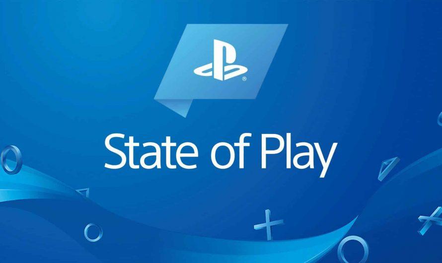 UPDATE: Sony kondigt State of Play aan voor donderdag