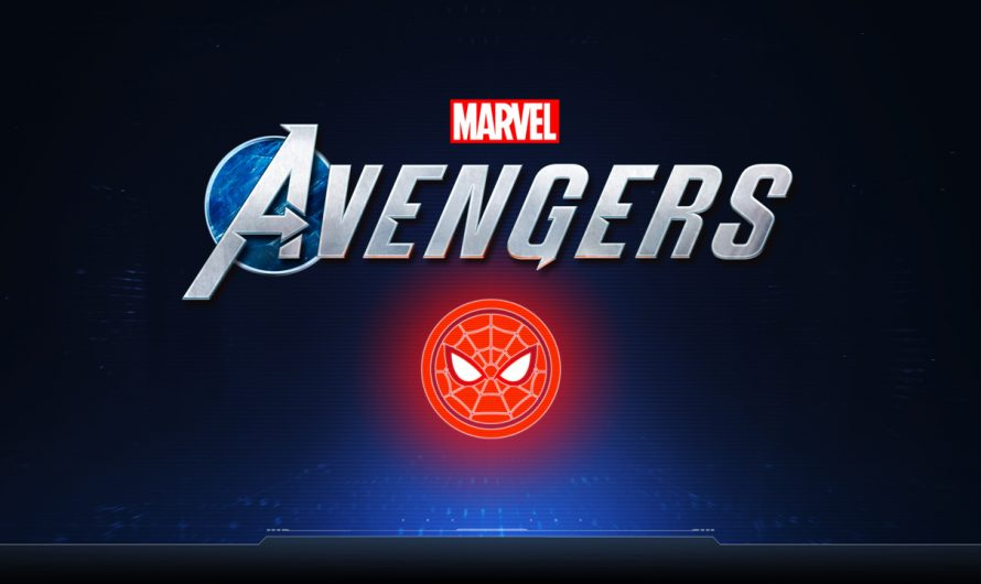 Spider-Man exclusief naar Playstation in Marvel's Avengers