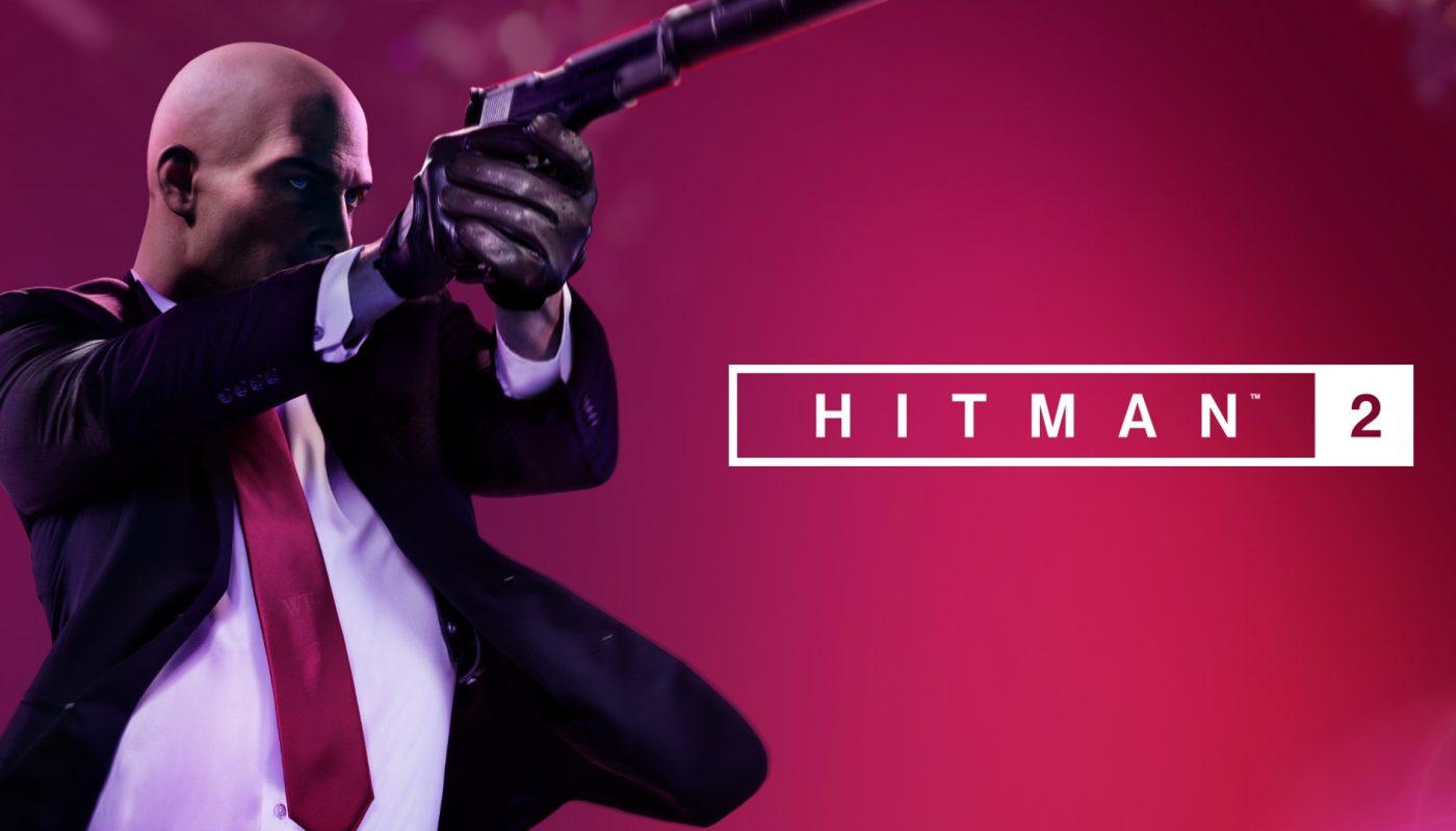 hitman ps now
