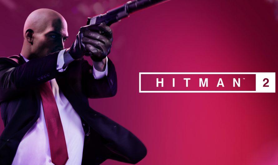 Hitman 2, GreedFall en Dead Cells naar Playstation Now