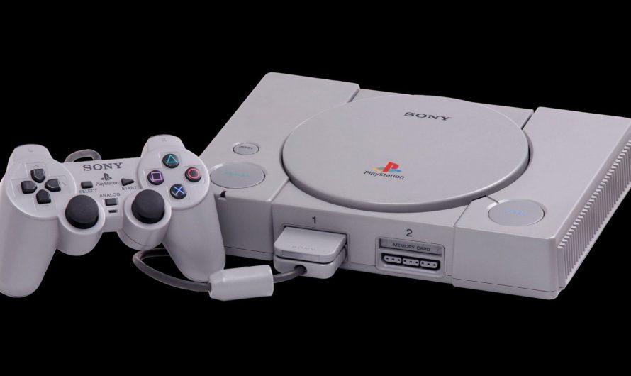 PS5 krijgt geen support voor PS1, PS2 en PS3