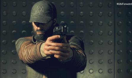 Ubisoft Watch Legion