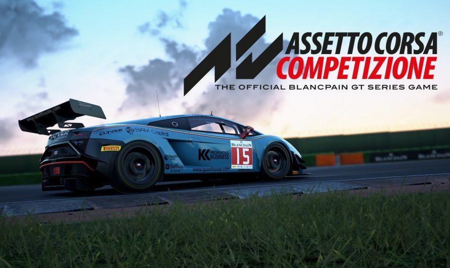 GT4 Pack nu beschikbaar op console