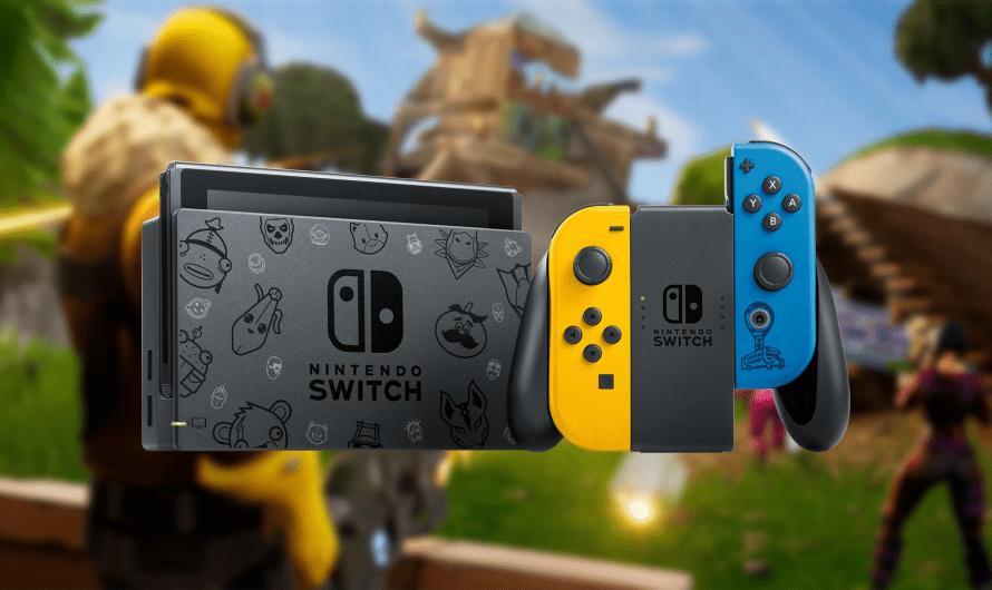 Nintendo Switch vaker verkocht dan de 3DS