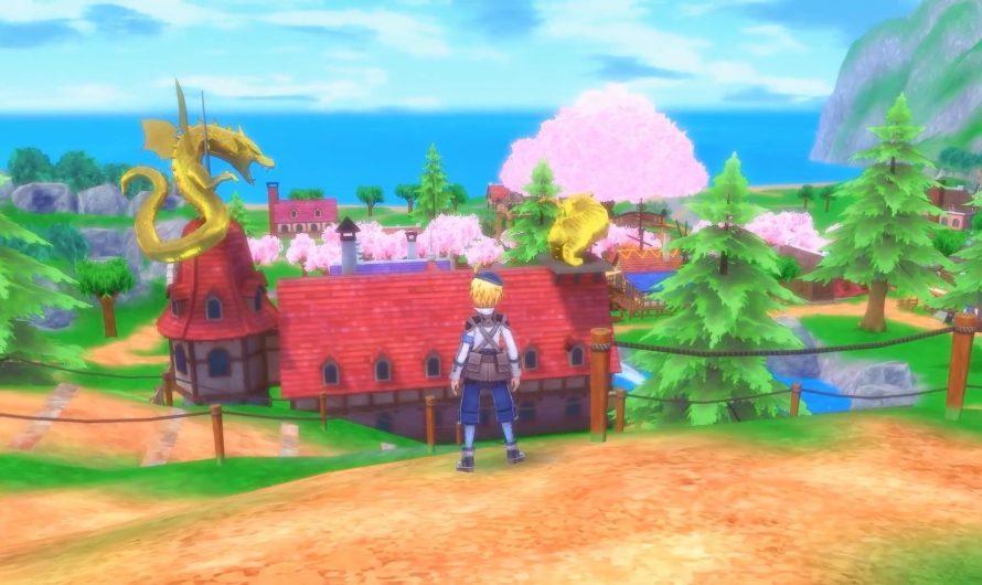 Rune Factory 5 krijgt eerste gameplay beelden
