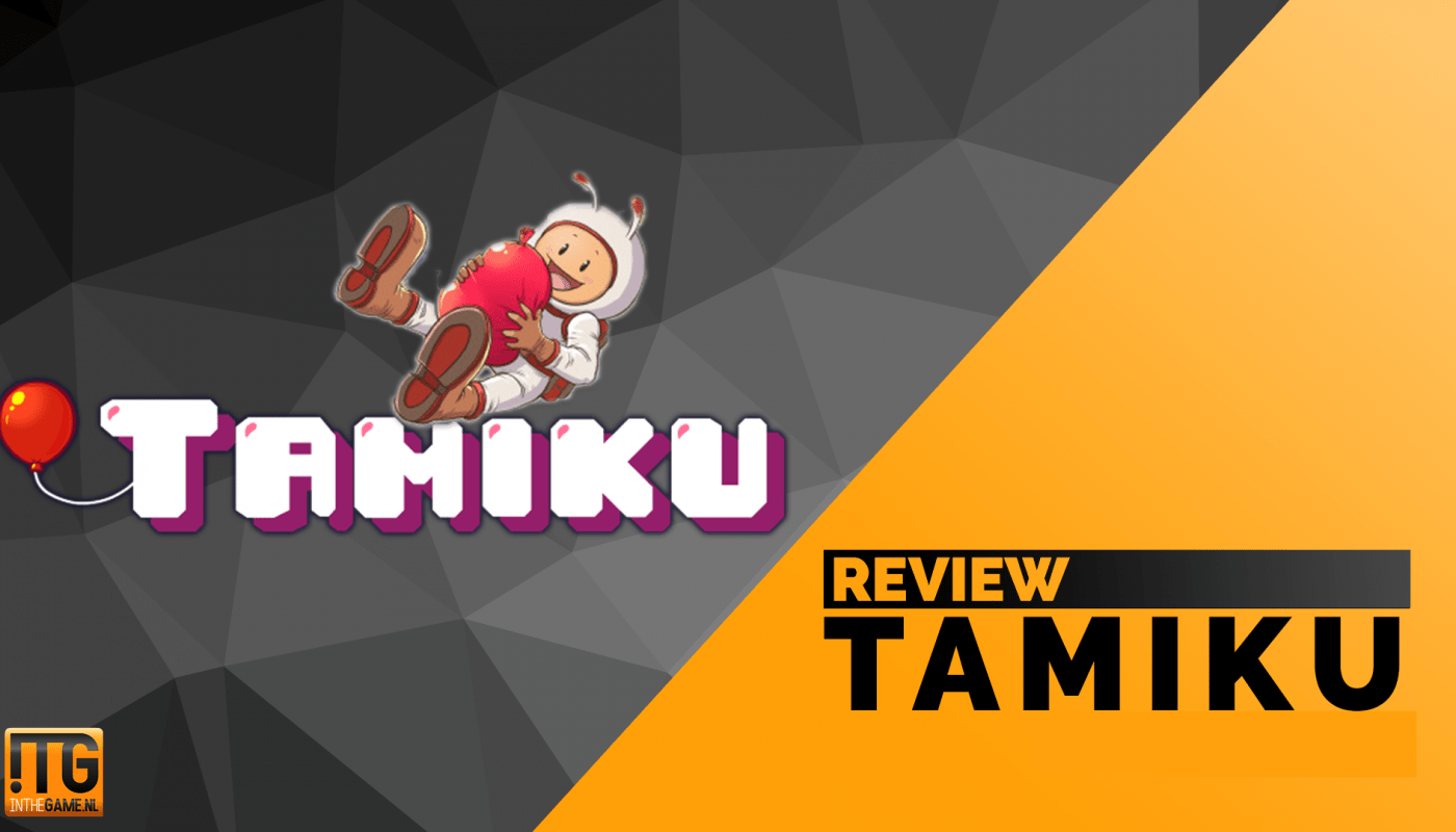Tamiku review