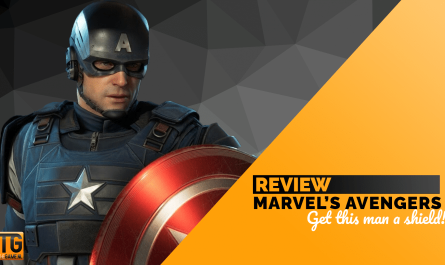Review: Marvel's Avengers