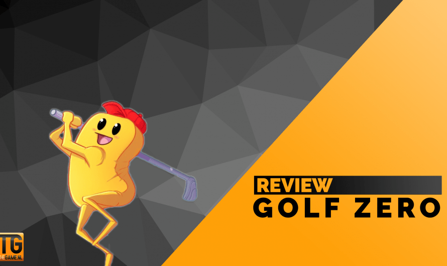 Review: Golf Zero – Hole in wat?