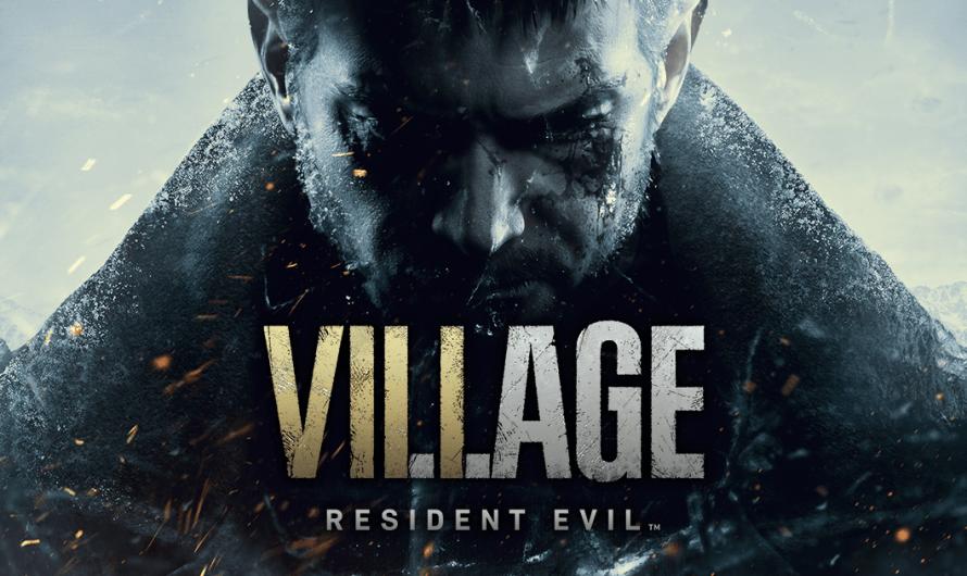 Resident Evil Village op de Tokyo Game Show 2020