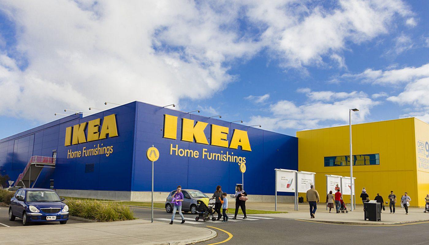 Ikea Linnmon Asus