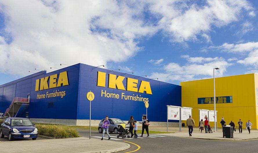Asus en Ikea gaan gamemeubels maken