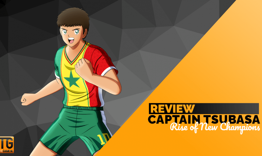 Review: Captain Tsubasa: Rise of New Champions