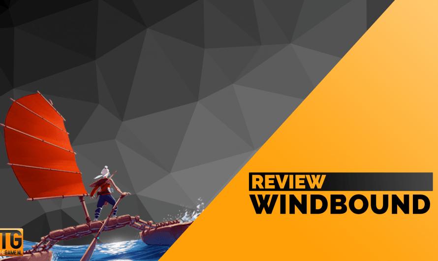 Review: Windbound – Zeeja Vu