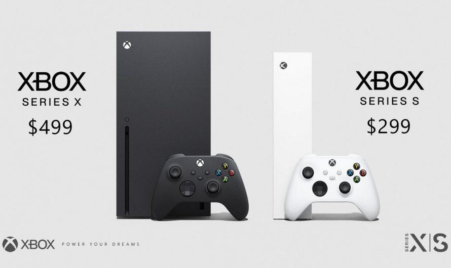 Xbox Series X|S prijs en release datum bevestigd!