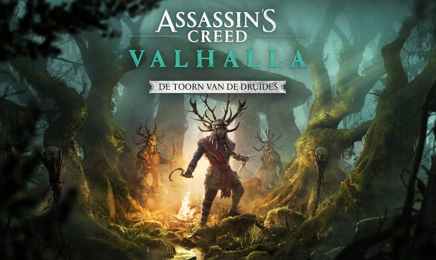 Assassin's Creed: Valhalla toont Season Pass content
