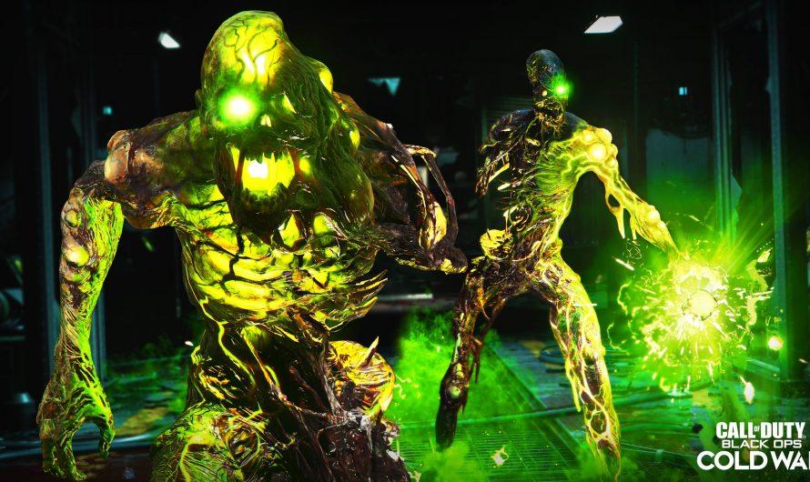 Playstation krijgt een exclusieve gamemode in Black Ops Cold War