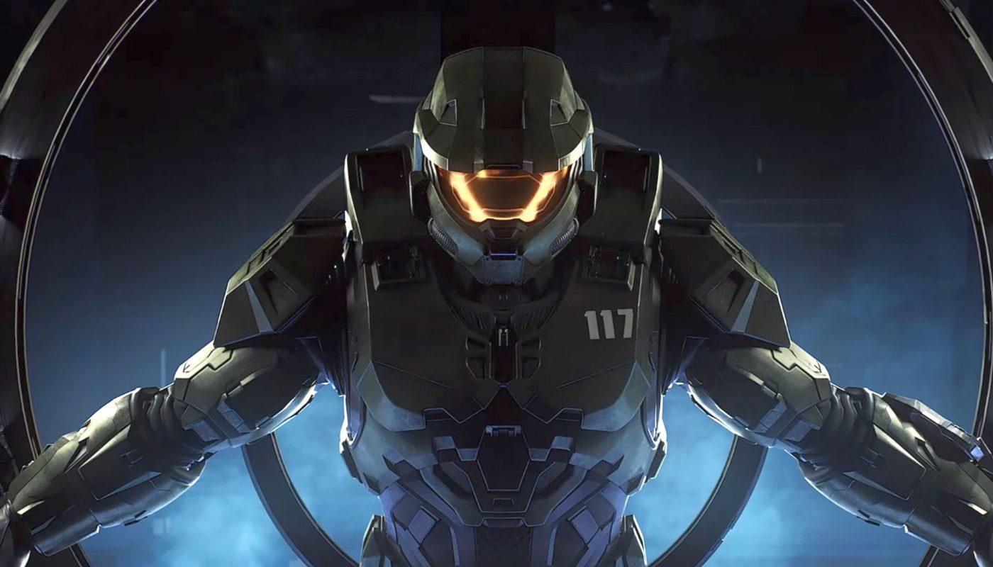 Halo Infinite Thumbnail
