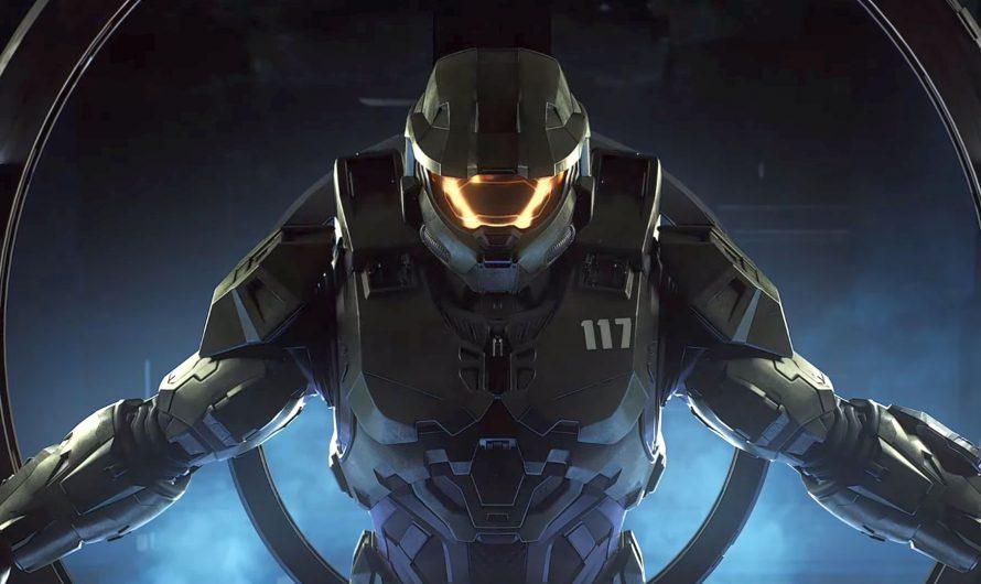 Halo Infinite, een eerste blik op multiplayer armor skins