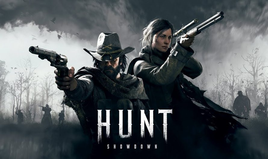 Hunt: Showdown doet mee aan Halloween