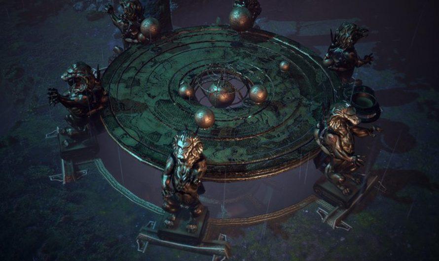 Path of Exile stelt expansion uit vanwege Cyberpunk 2077