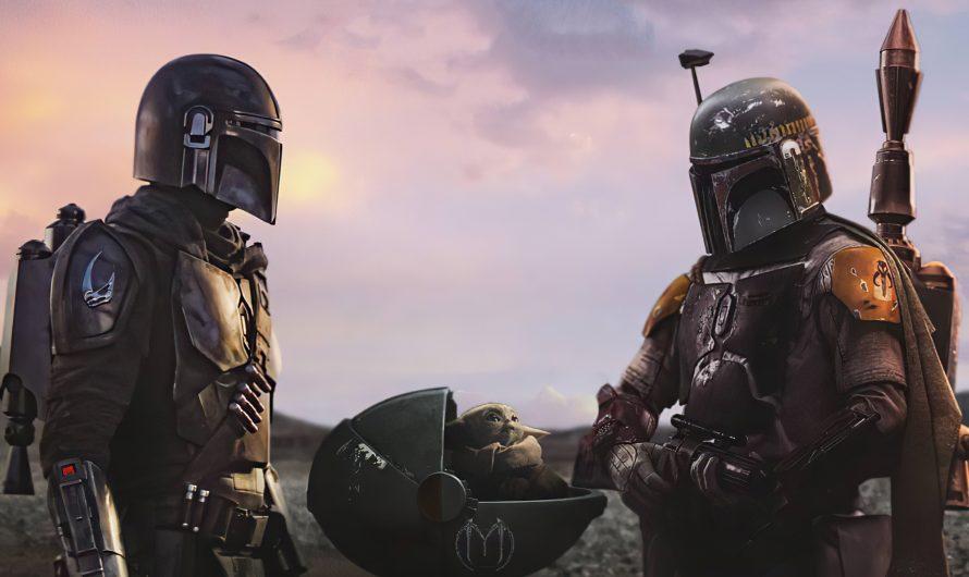 Nieuwe Mandalorian Seizoen 2 trailer opgedoken